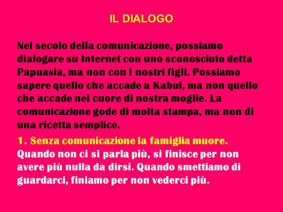 IL DIALOGO 2.