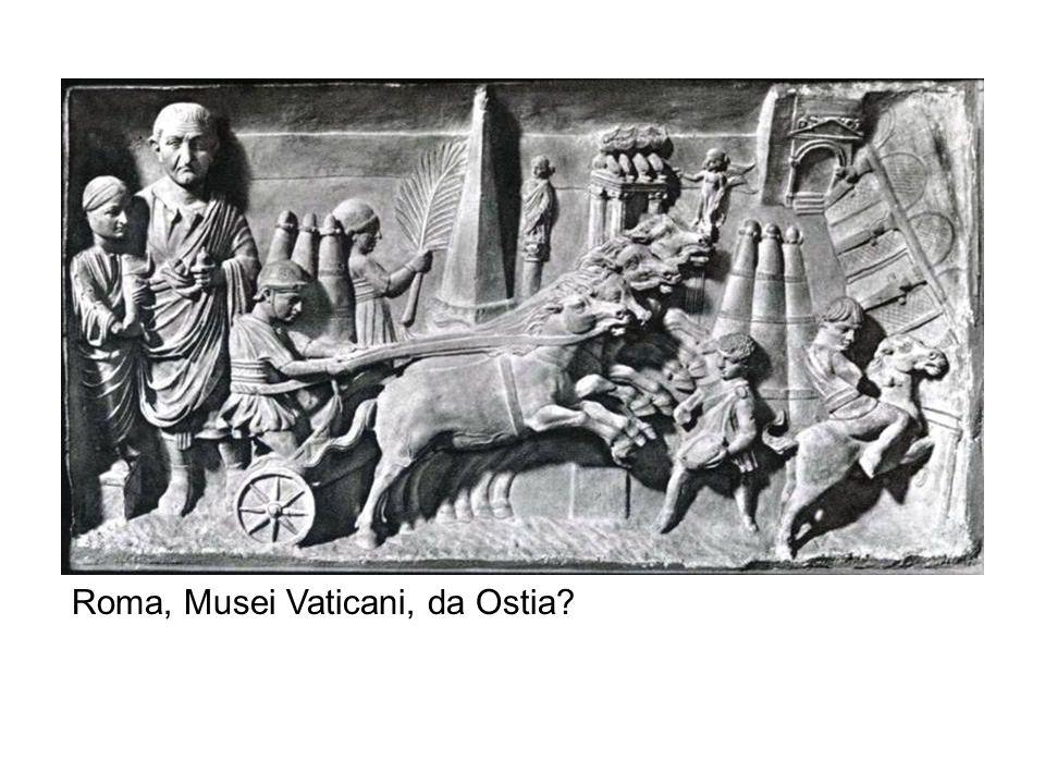 Roma, Musei Vaticani, da Ostia?