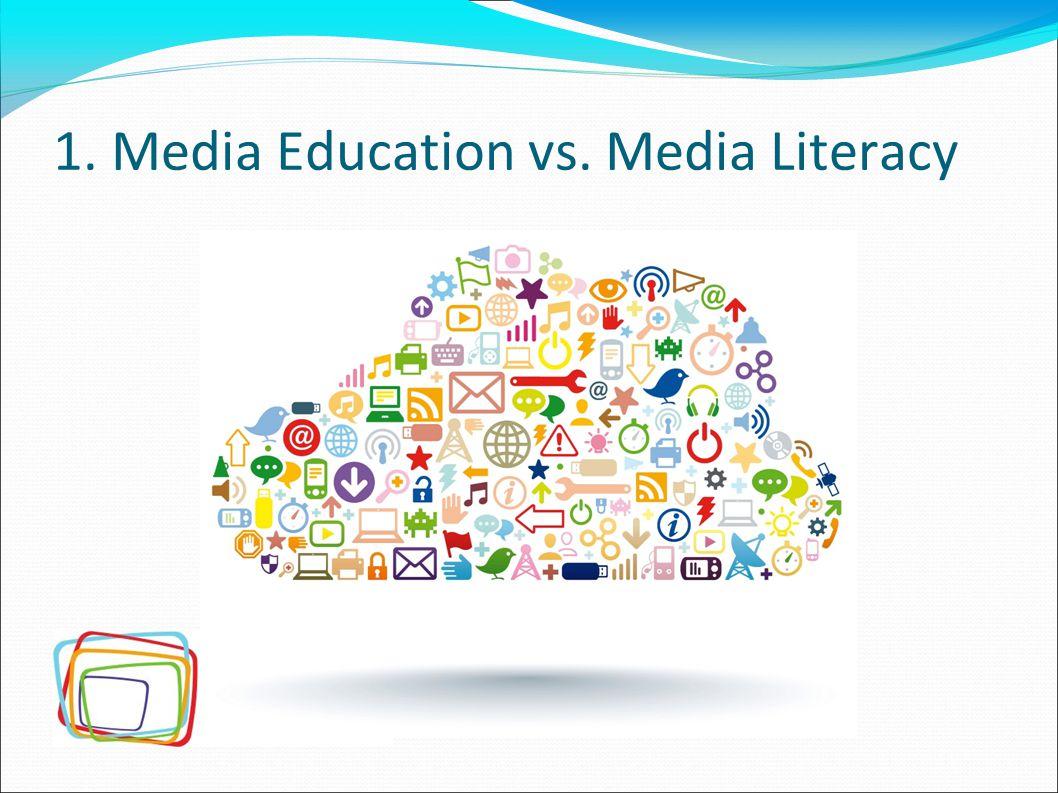 Media Literacy come competenza culturale
