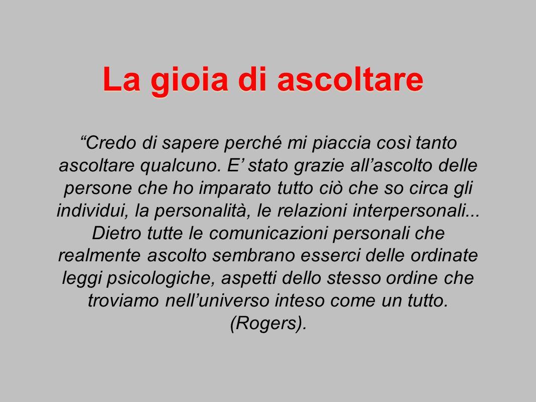 Luigi Novarese In ascolto e in dialogo con Dio, con se stesso, con gli altri, con il mondo.