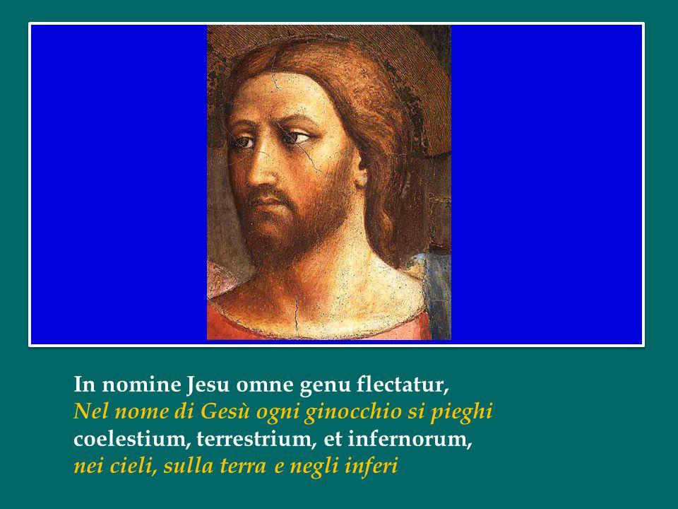 E' quello che dice Sant'Agostino: pregare per desiderare e desiderare per allargare il cuore.