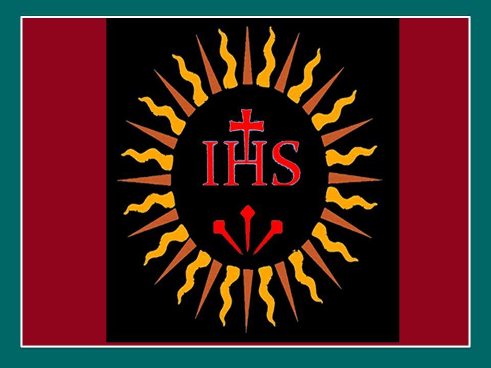 Iesu, spes paenitentibus quam pius es petentibus Gesù, speranza di chi ritorna al bene quanto sei pietoso verso chi Ti desidera Quam bonus Te quaerentibus sed quid invenientibus.