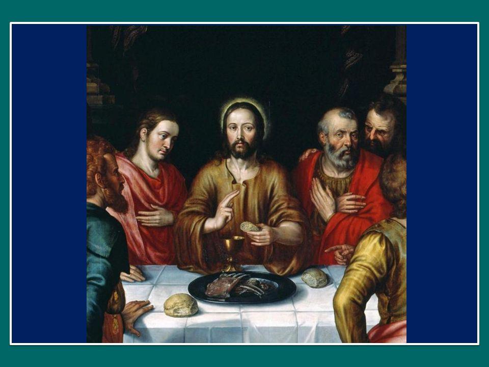 Chiediamoci: come seguo io Gesù.
