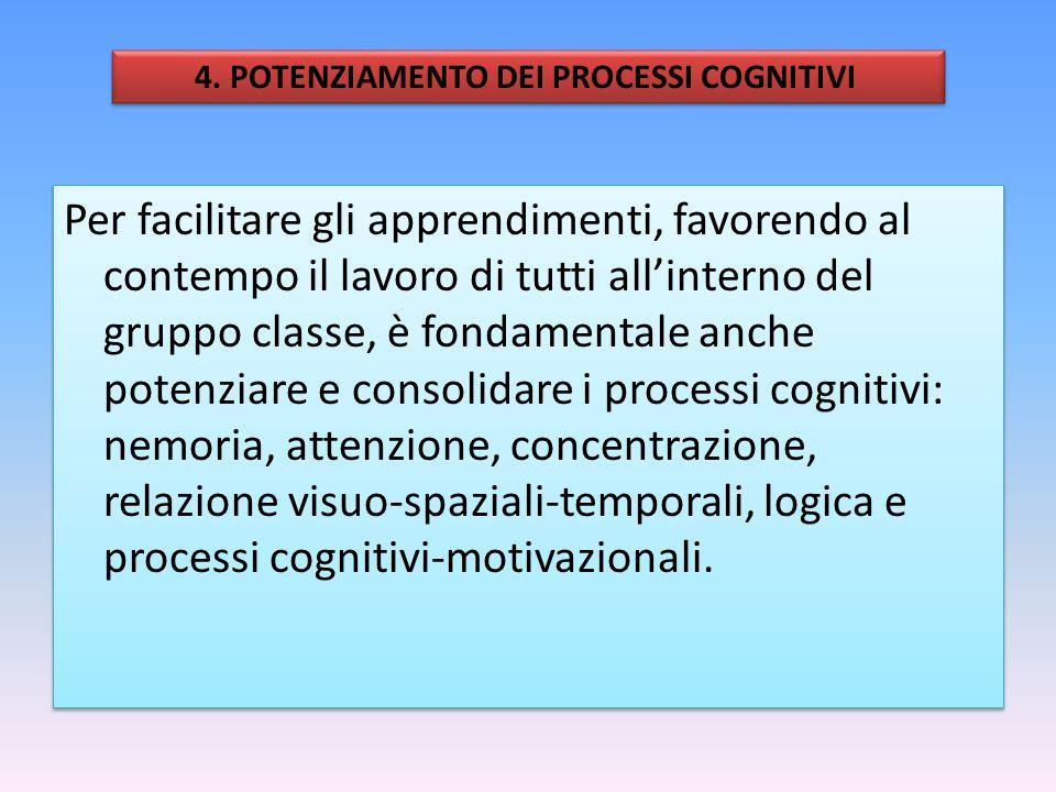La didattica meta cognitiva sviluppa nell'alunno la consapevolezza di quello che sta facendo, del perché lo fa, di quando è opportuno farlo e in quali condizioni, rendendolo gestore diretto dei propri processi cognitivi.