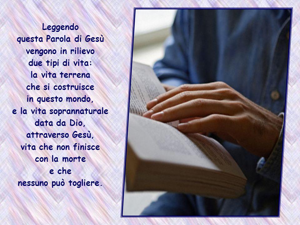 Parola di Vita , Parola di Vita , pubblicazione mensile del Movimento dei Focolari.