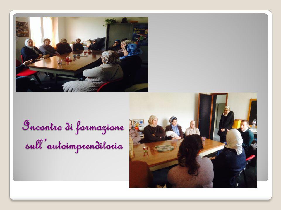 Gruppo donne Castel San Giovanni Borgonovo Cose da donne