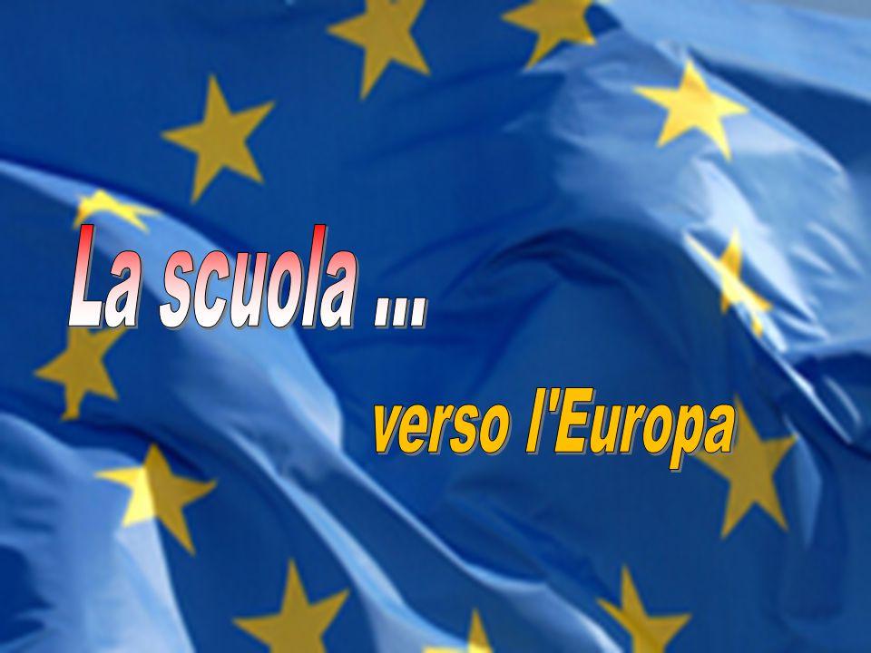 9 maggio: Festa dell'Unione Europea Ogni paese che ha democraticamente scelto di aderire all Unione europea adotta i valori di pace e di solidarietà su cui si fonda la costruzione comunitar ia.