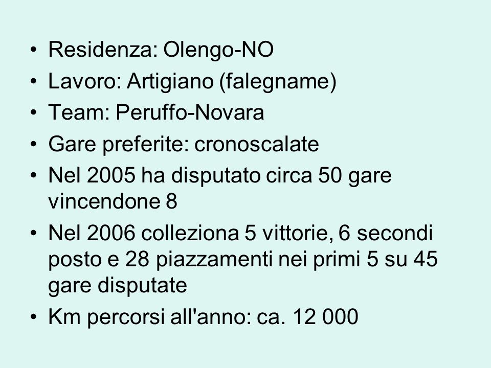 Divisa Team Schaeffler Italia