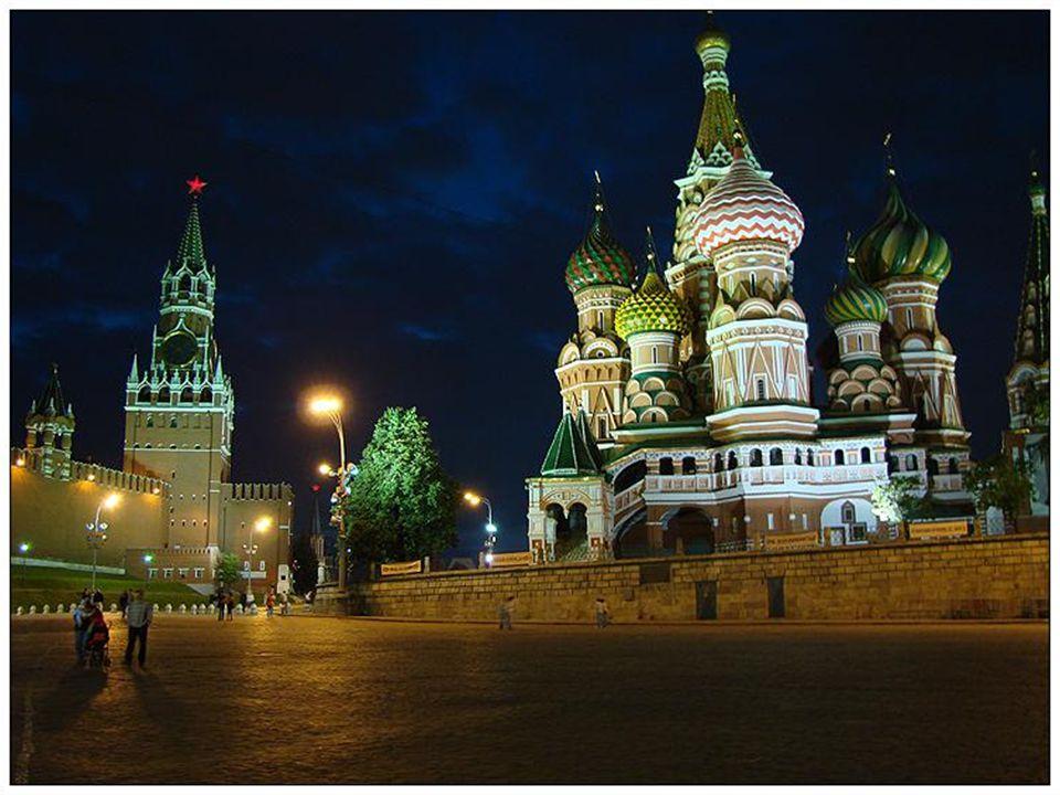 Mosca (in russo: Москва́, traslitterato: Moskvá, in latino: Moscua/Mosqua, Moscovia, Moscha) è la capitale nonché il principale centro economico e finanziario della Federazione Russa.