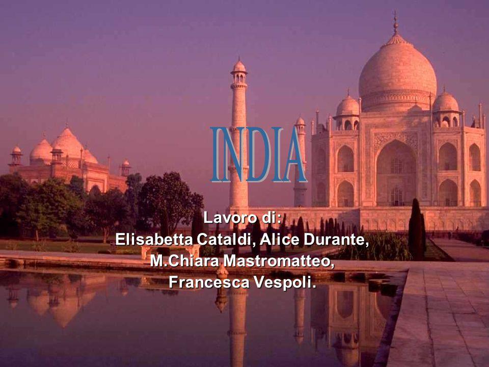 Lavoro di: Elisabetta Cataldi, Alice Durante, M.Chiara Mastromatteo, Francesca Vespoli.