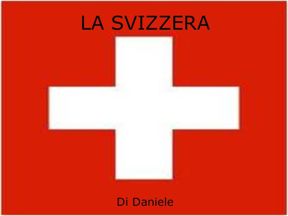 LA CAPITALE: BERNA  La capitale della Svizzera è Berna  Si trova a nord-ovest dello stato  Ha 346000 abitanti con l'agglomerato urbano  È un centro politico, amministrativo e culturale ed è sede di molte industrie Due immagini di Berna