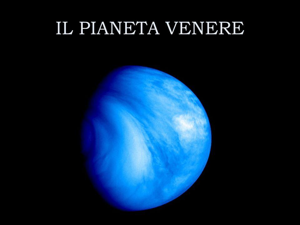 Due primati Venere è l oggetto naturale più luminoso nel cielo notturno, con l eccezione della Luna, raggiungendo una magnitudine apparente di -4.6.