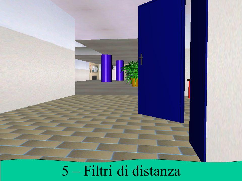 5 – Filtri di distanza