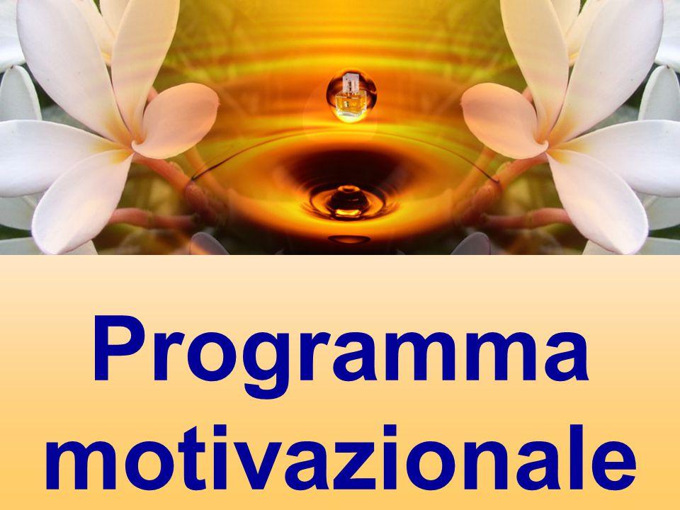 Programma motivazionale