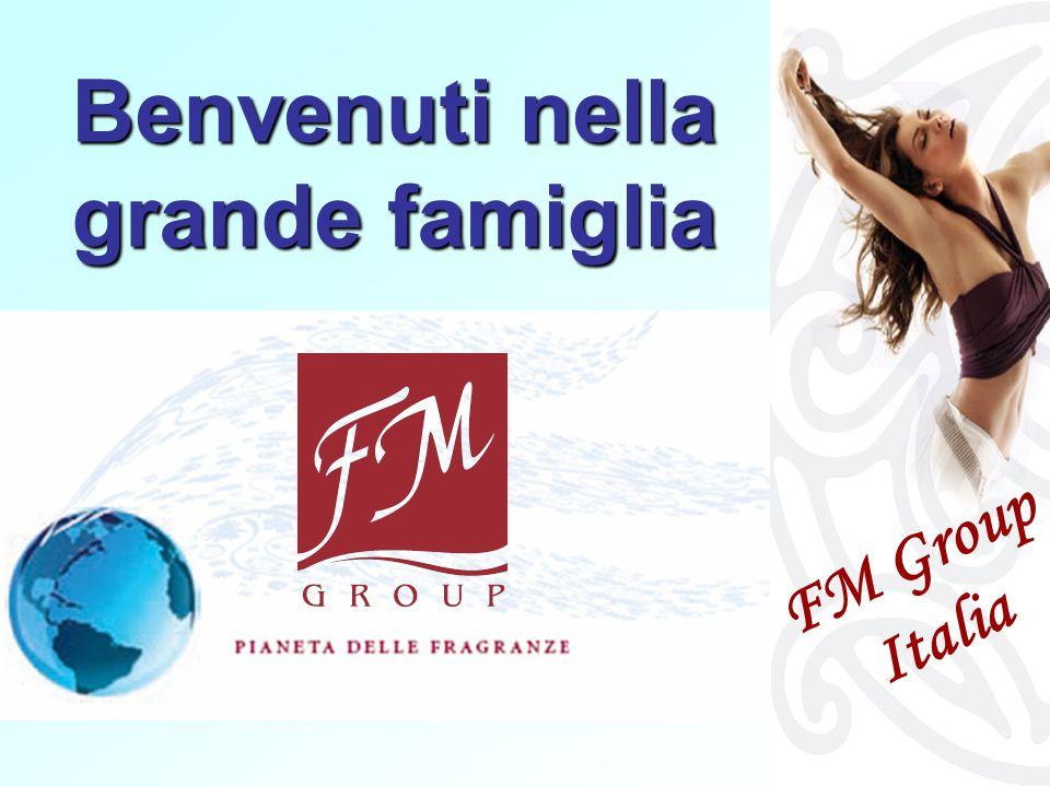 Benvenuti nella grande famiglia FM Group Italia