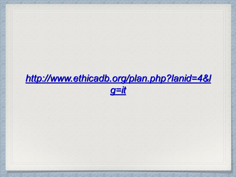 http://www.ethicadb.org/plan.php?lanid=4&l g=it http://www.ethicadb.org/plan.php?lanid=4&l g=it