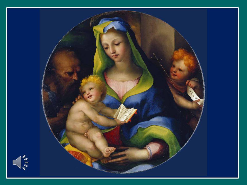 Chiediamo alla Madonna di aiutarci a riscoprire la bellezza dell'Eucaristia, a farne il centro della nostra vita, specialmente nella Messa domenicale e nell'adorazione.