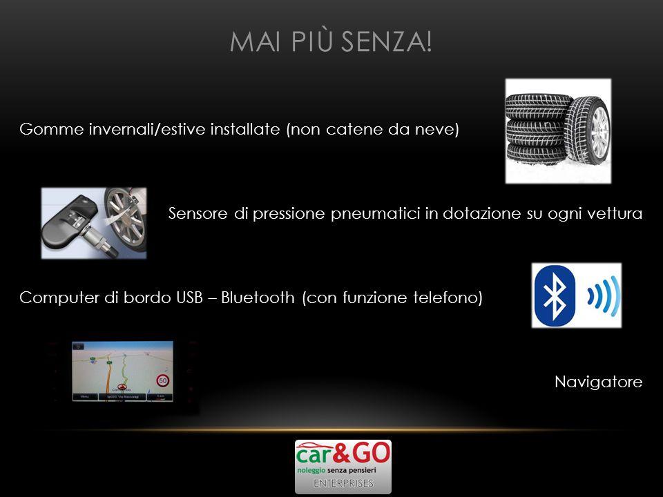 Via Racconigi, 269 CARMAGNOLA (TO) - 011.971.5920 - www.furgonet.it L'autonoleggio su misura per la tua impresa