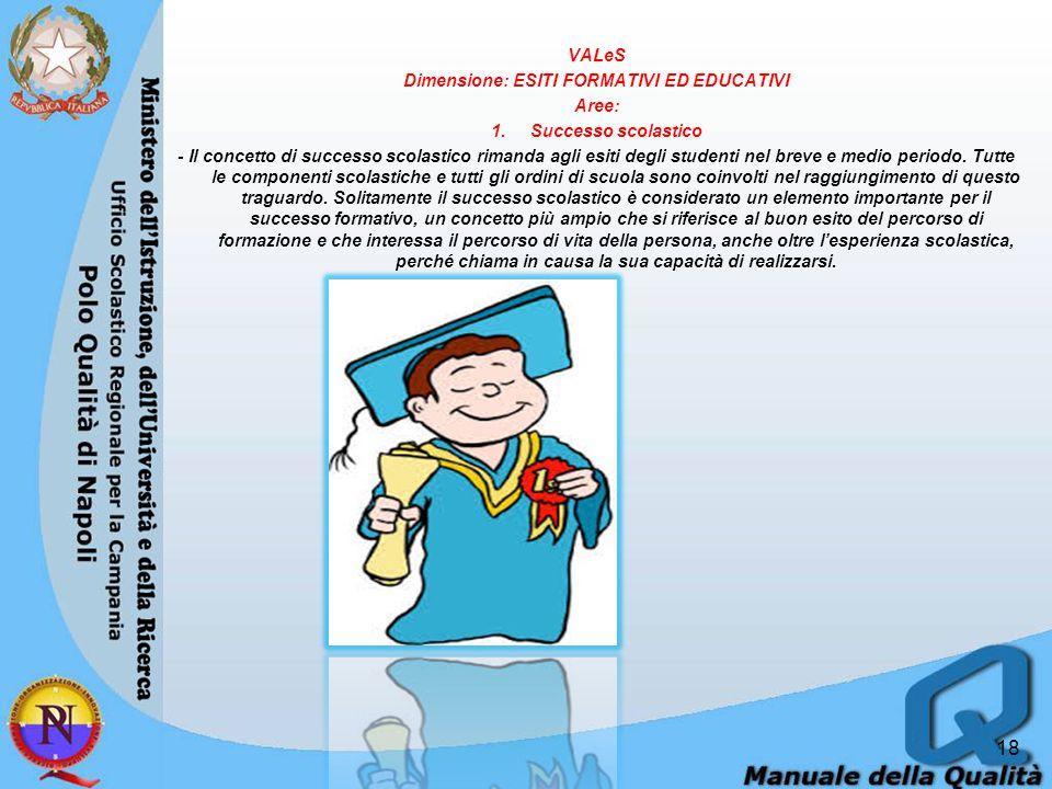 19 2.Competenze di base - Le competenze di base sono competenze di tipo generale, trasferibili a differenti compiti, rilevanti per la formazione e la preparazione generale della persona.