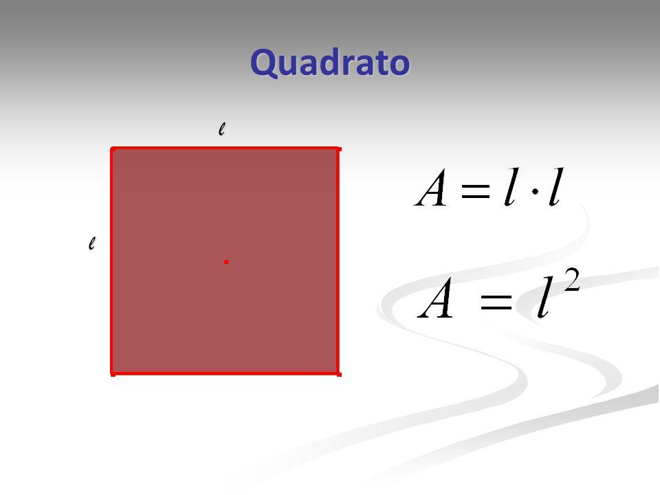 Quadrato l l