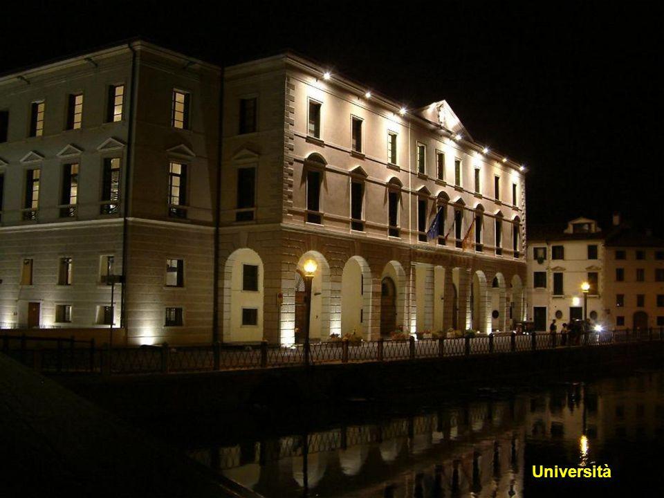 Ponte dell' Università