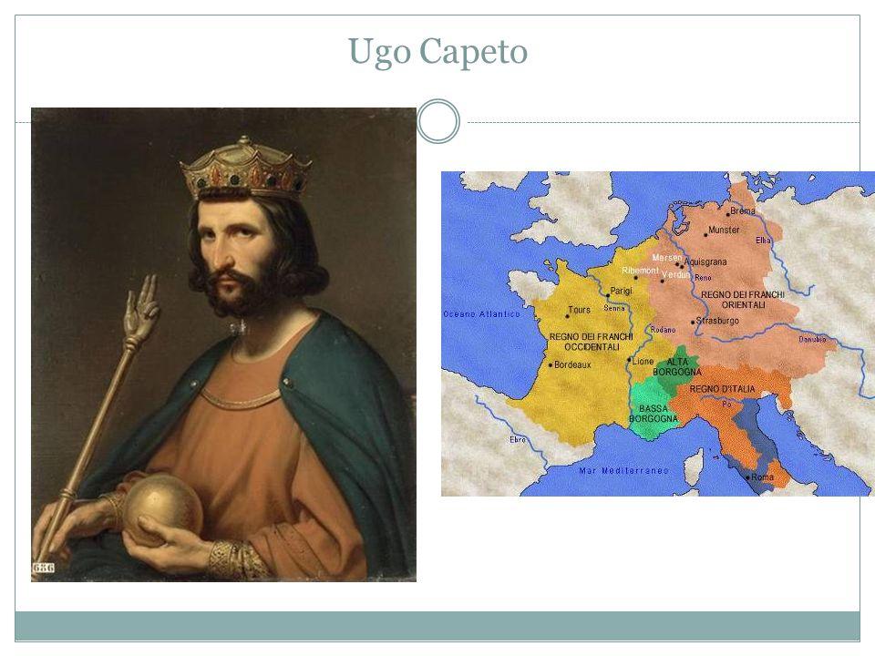 Ugo Capeto