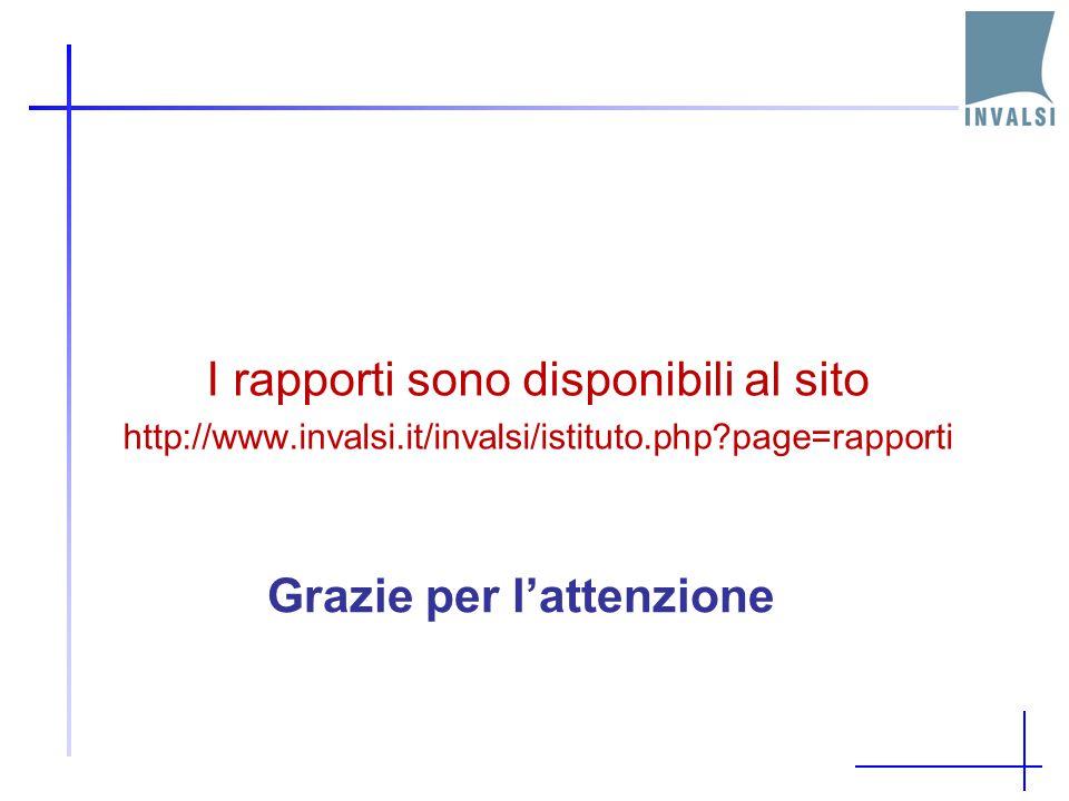 le date delle rilevazioni La rilevazione avviene nei seguenti giorni: 10 maggio 2011: prova di italiano, matematica e questionario studente nella II c