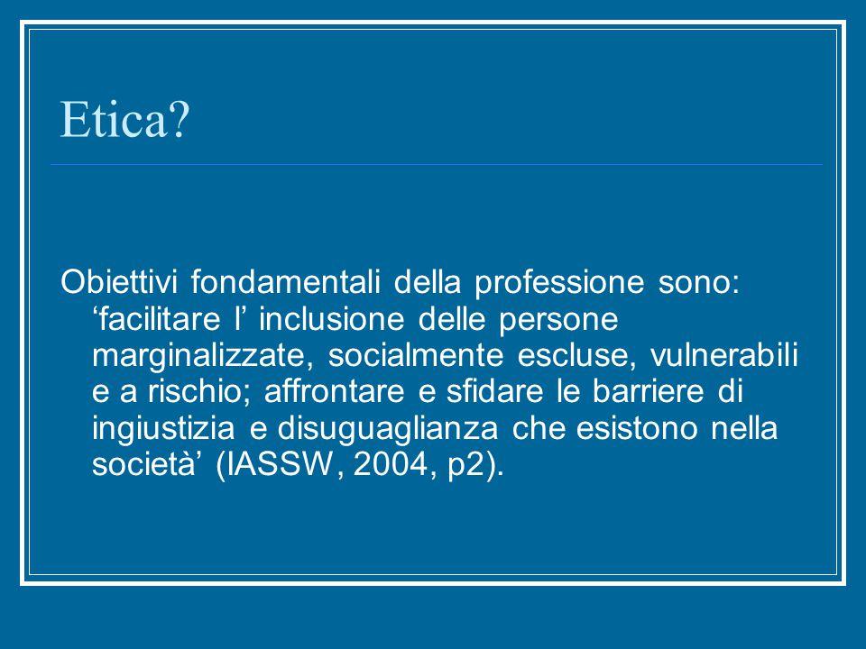 Etica.