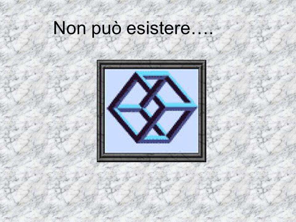 Non può esistere….