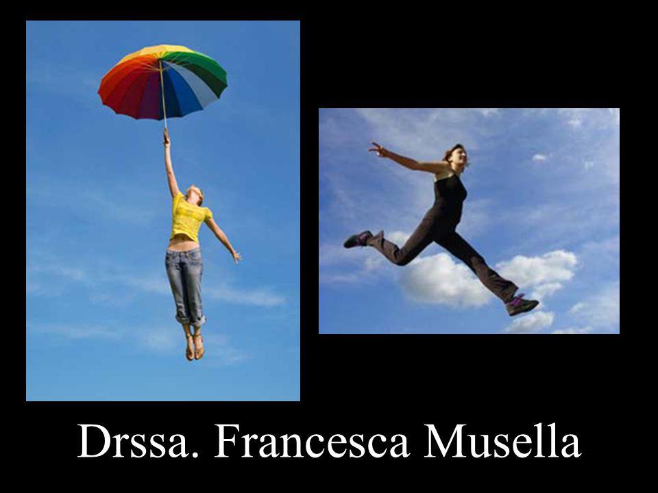 Drssa. Francesca Musella