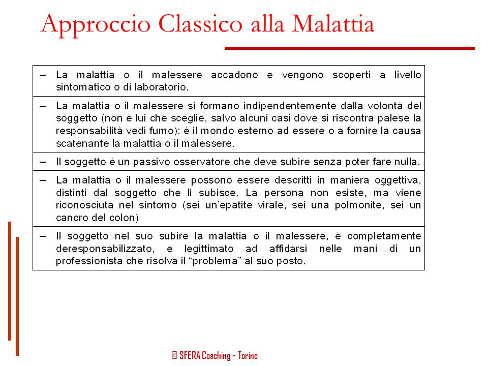 © SFERA Coaching - Torino Dubbio o certezza…?