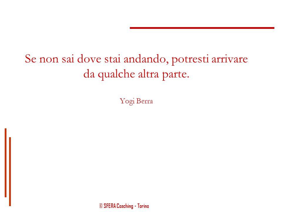 © SFERA Coaching - Torino Approccio Costruttivista alla Malattia