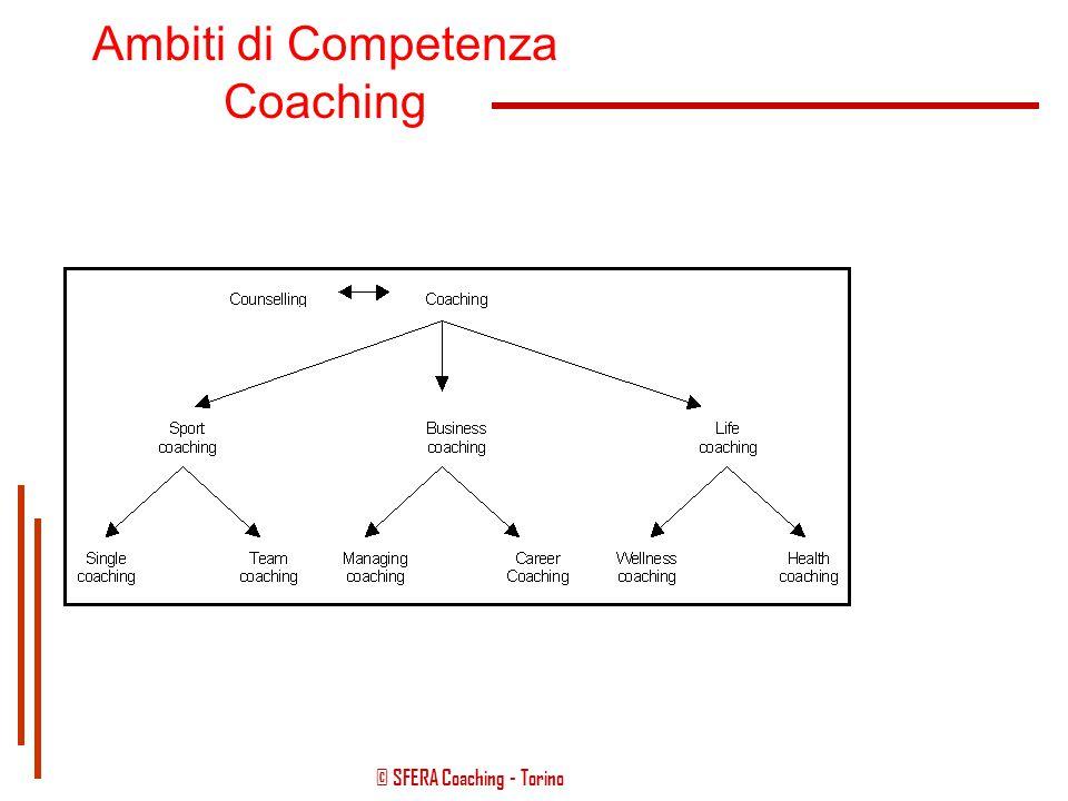 © SFERA Coaching - Torino Premessa: Questo è un corso pratico di pratica.