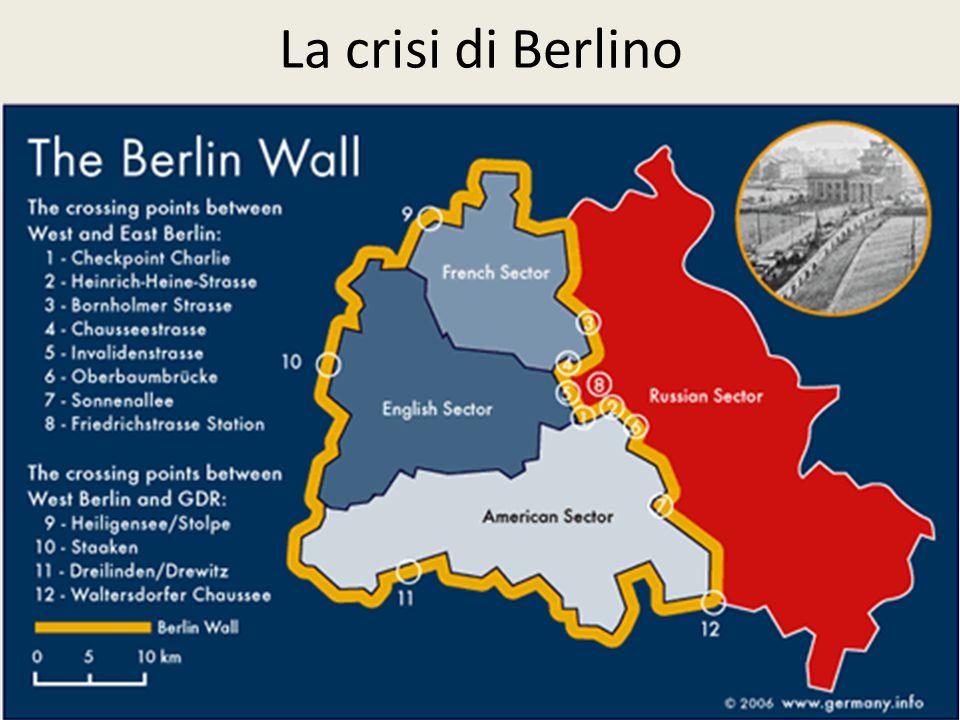 La crisi di Berlino 22