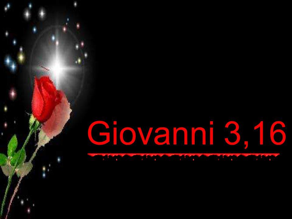 Giovanni 3,16