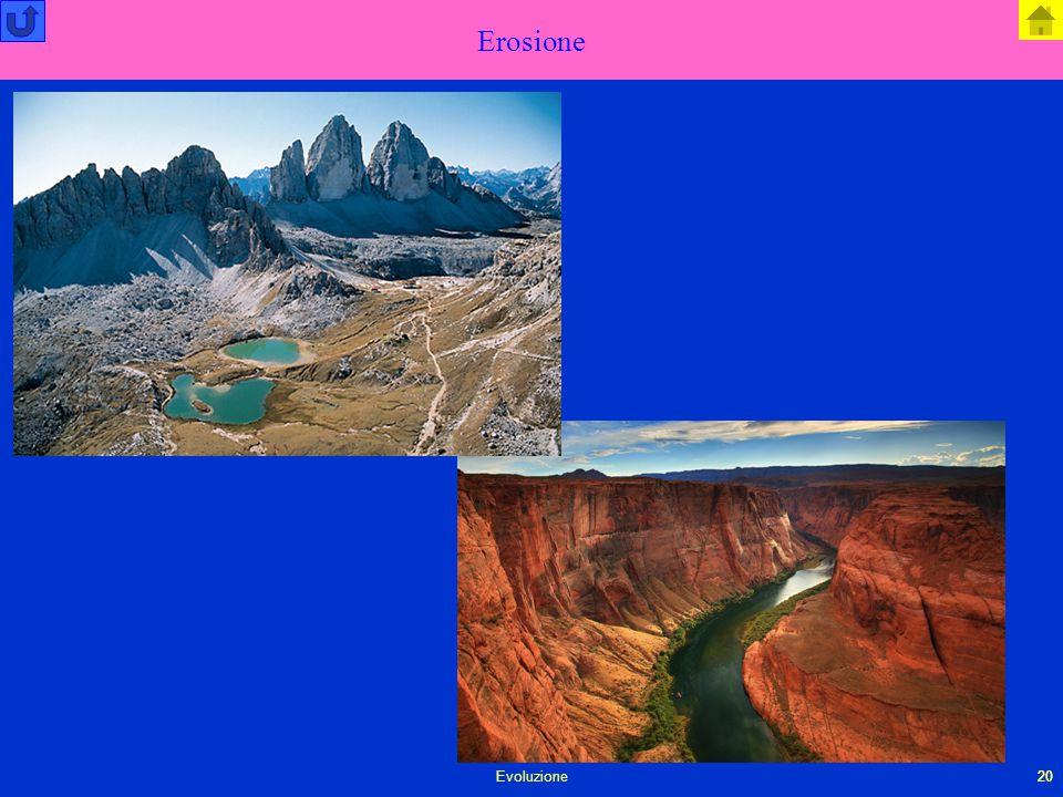 Evoluzione20 Erosione 20