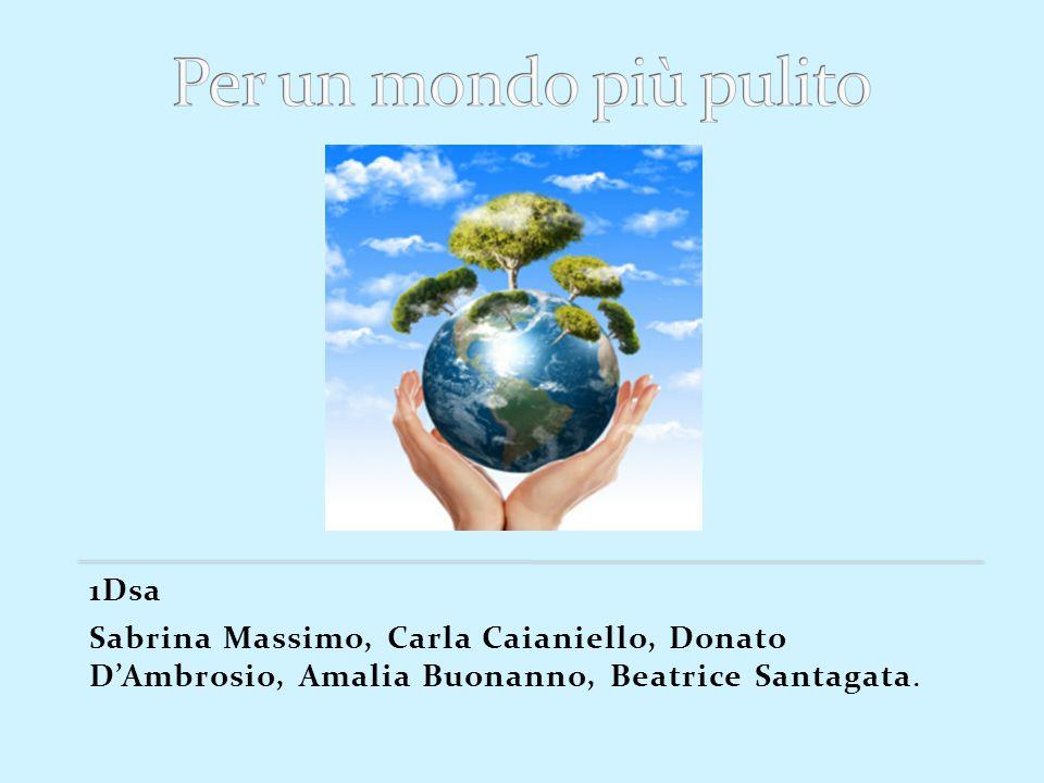 1Dsa Sabrina Massimo, Carla Caianiello, Donato D'Ambrosio, Amalia Buonanno, Beatrice Santagata.