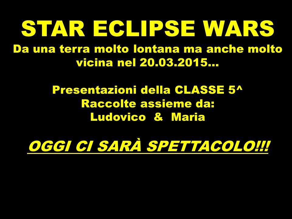 ECLISSI SOLARE IBRIDA L'eclissi ibrida è un fenomeno abbastanza raro: si verifica quando la risultante tra l'orbita lunare e la rotazione terrestre fa