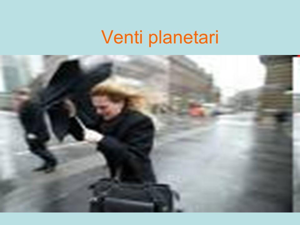 Venti planetari
