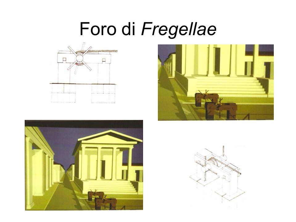 Foro di Fregellae
