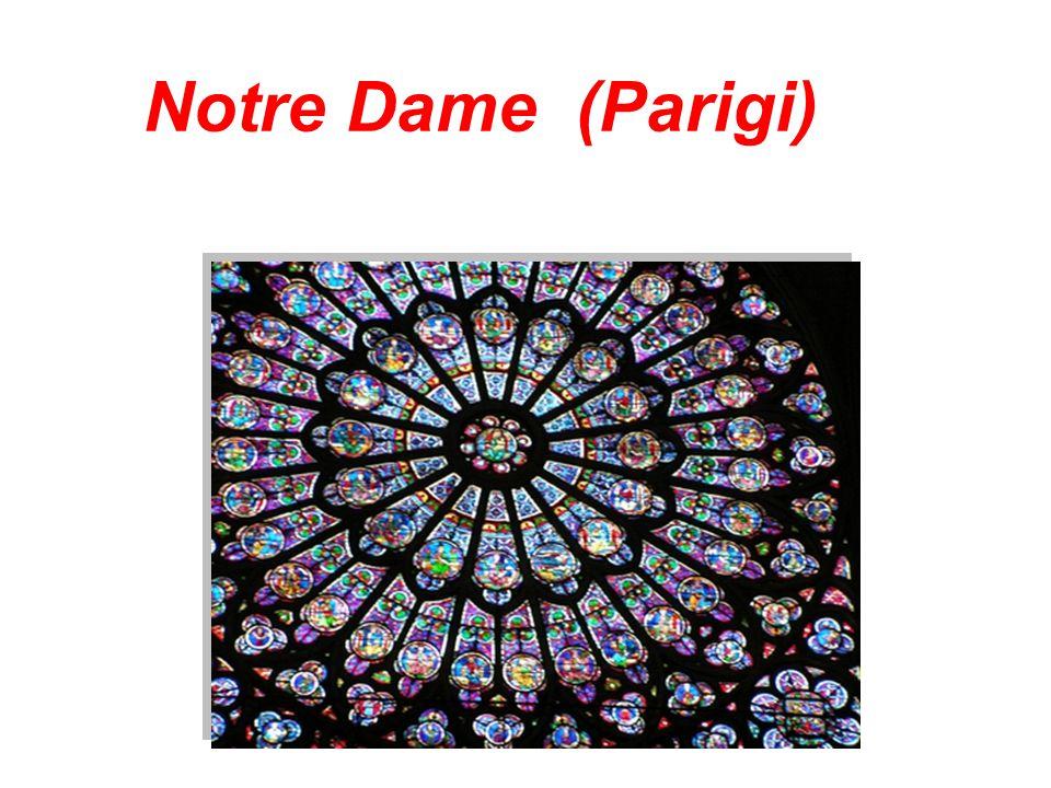 Notre Dame (Parigi)