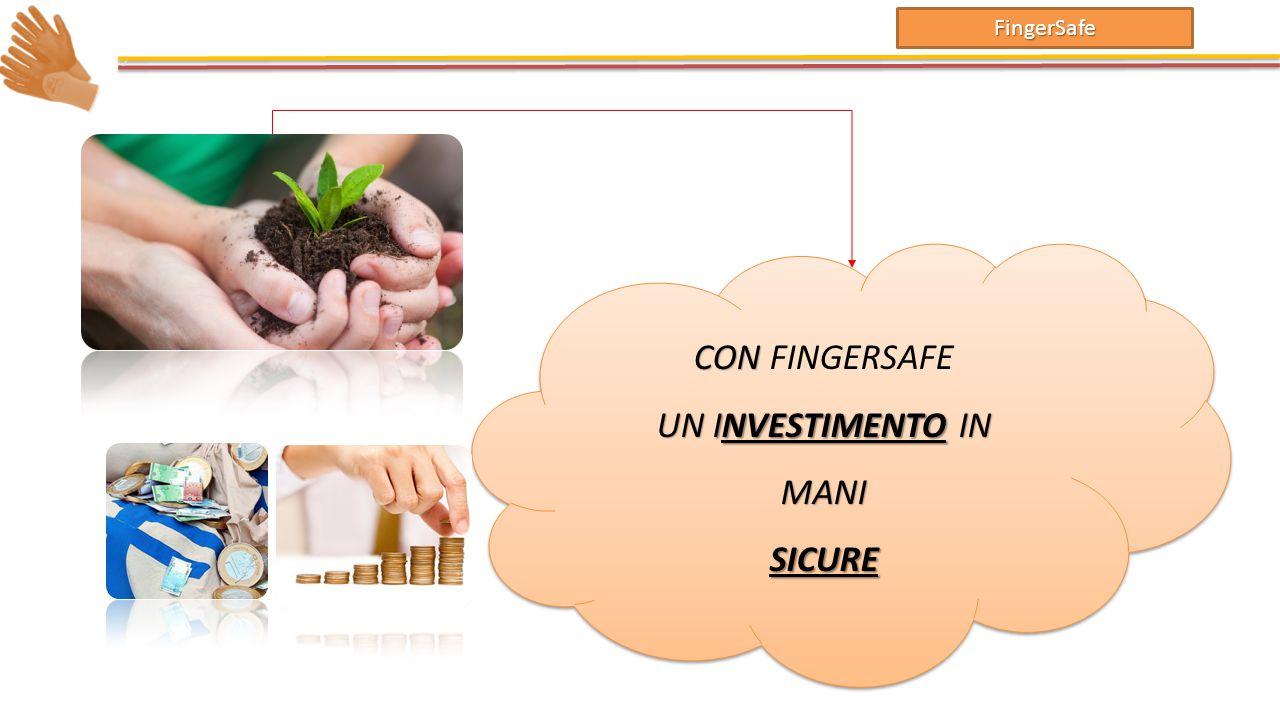 FingerSafe CON CON FINGERSAFE UN INVESTIMENTO IN MANISICURE CON CON FINGERSAFE UN INVESTIMENTO IN MANISICURE
