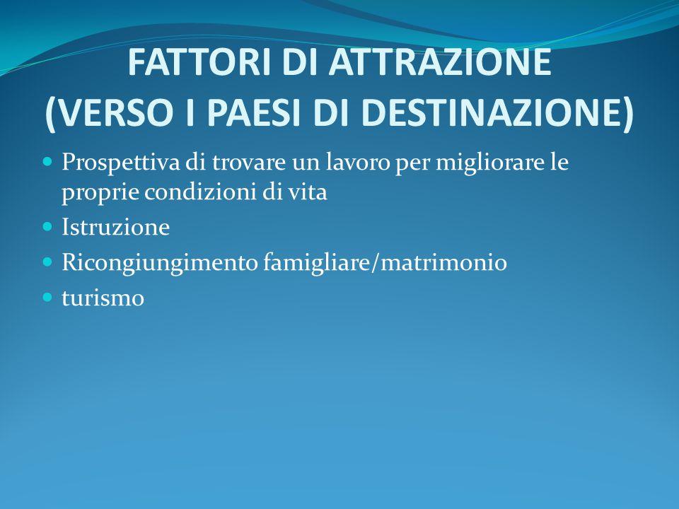 ORIENTAMENTO/DISPOSIZIONI LEGISLATIVE ADOTTATE PER L'EMERGENZA MIGRANTI ITALIA Reato di immigrazione clandestina: è stato abrogato con la L.