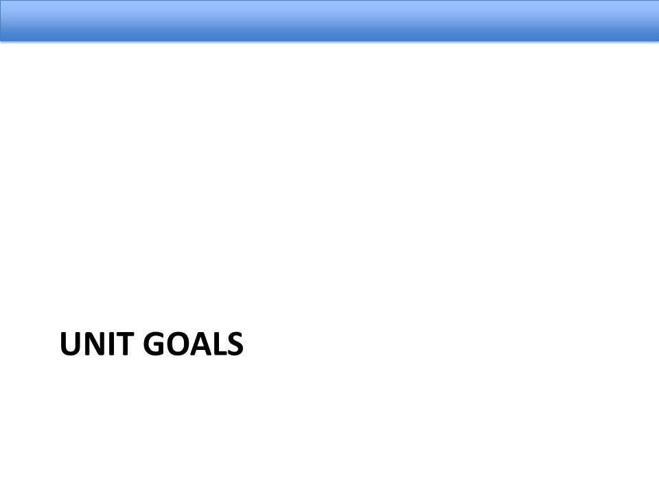 Unit Goals By the end of this unit the learner will be able to: 1.Conjugate the Futuro Semplice – Simple Future – regular verbs of all three major Italian conjugations.