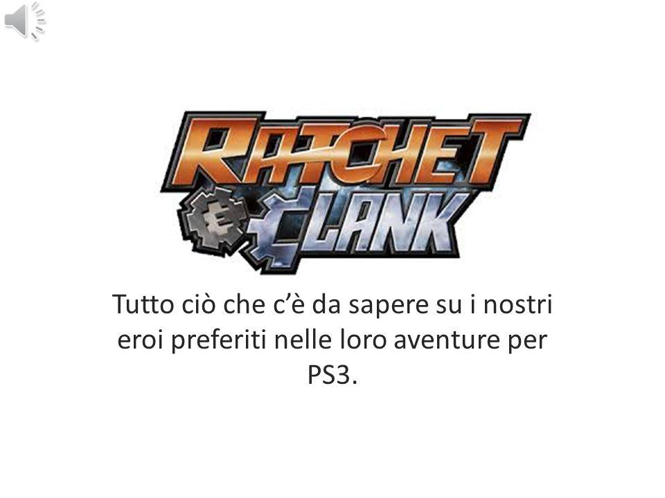 Tutto ciò che c'è da sapere su i nostri eroi preferiti nelle loro aventure per PS3.
