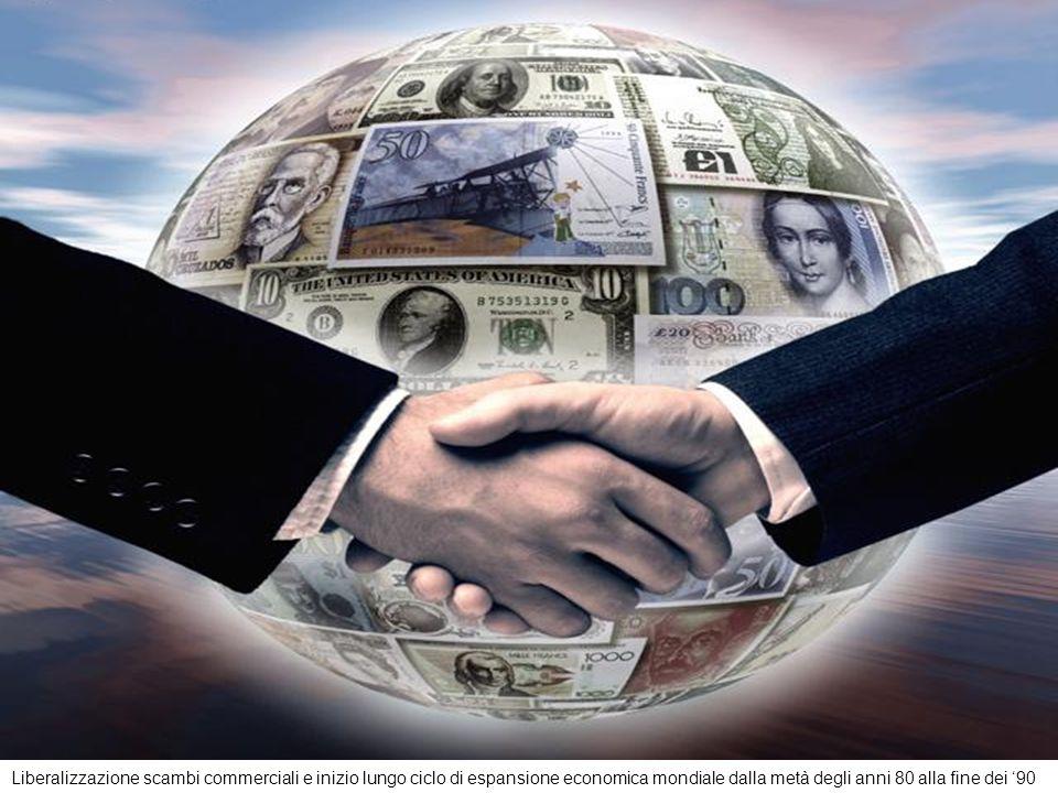 L'aumento del costo del barile di petrolio e l'instabilità politica dei paesi produttori di petrolio