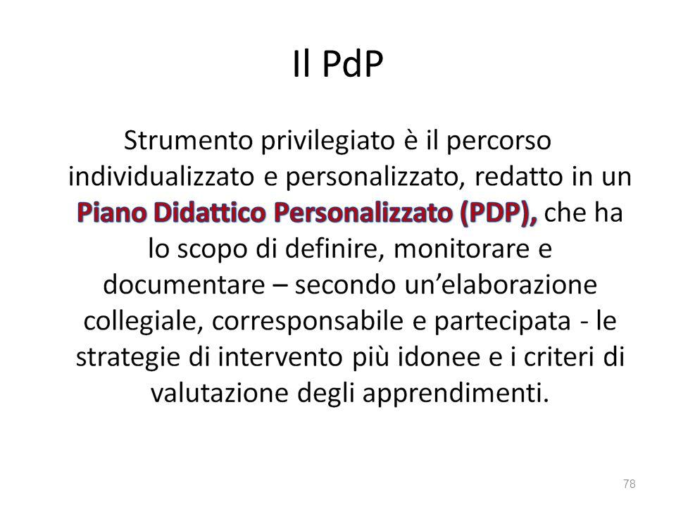 Il PdP 78