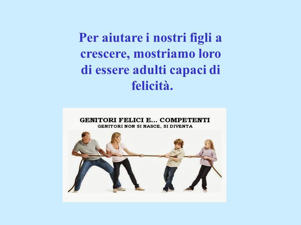 Il gioco insomma ci deve accompagnare dalla nascita, aiutando la formazione nell'infanzia dei bambini, nella crescita e nel passaggio da ragazzi ad ad