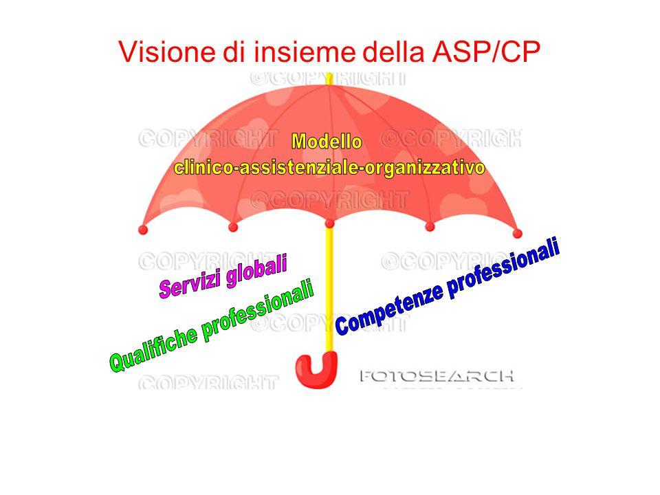 Visione di insieme della ASP/CP