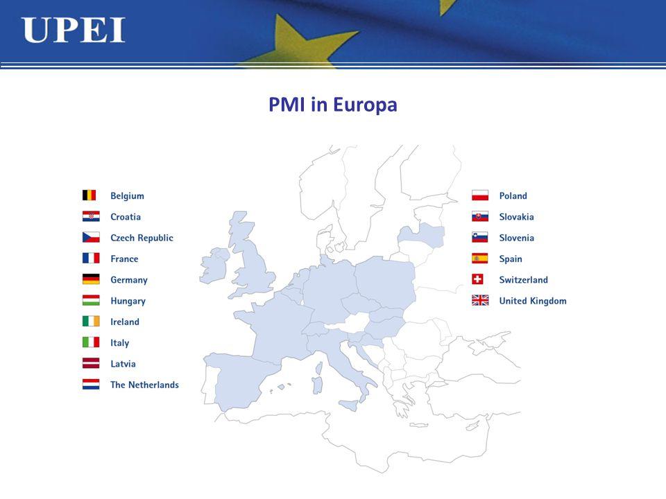 PMI in Europa
